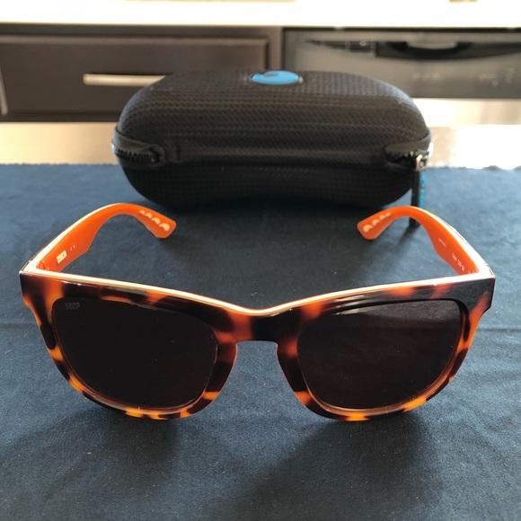 440d934f309 Costa Del Mar Other - Costa Copra Sunglasses Tortoise 580P Polarized